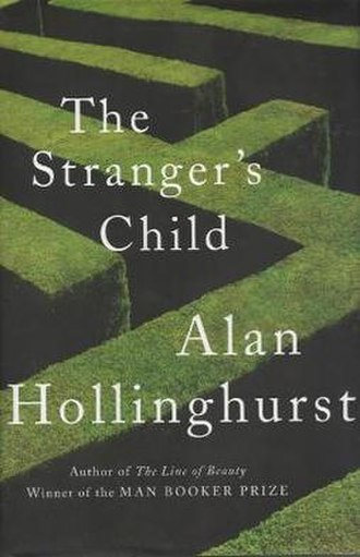 The Stranger's Child - First edition (publ. Picador)