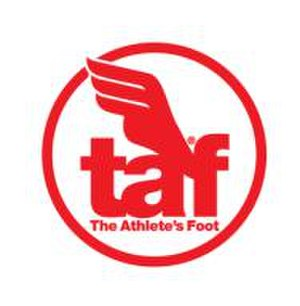 The Athlete's Foot - Image: The Athlete's Foot logo