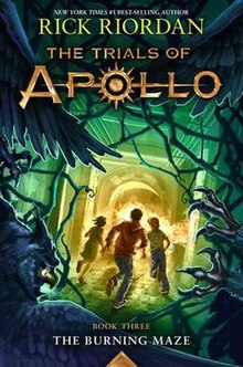 Percy Jackson And The Sword Of Hades Ebook