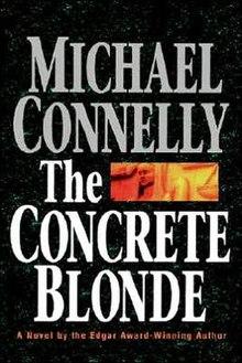 You concrete blonde wiki geil met