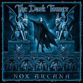 The Dark Tower (album) - Image: The Dark Tower Nox Arcana