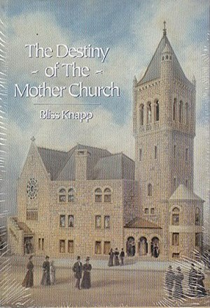 The Destiny of The Mother Church - Image: The Destiny of the Mother Church