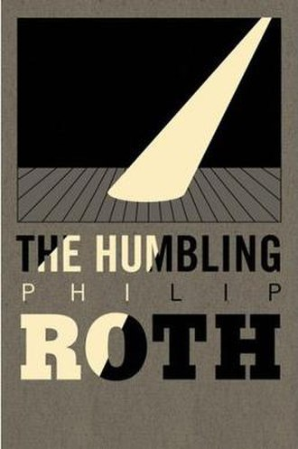 The Humbling - Cover of the first edition.