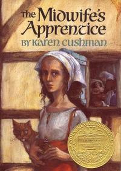 Picture of a book: The Midwife's Apprentice