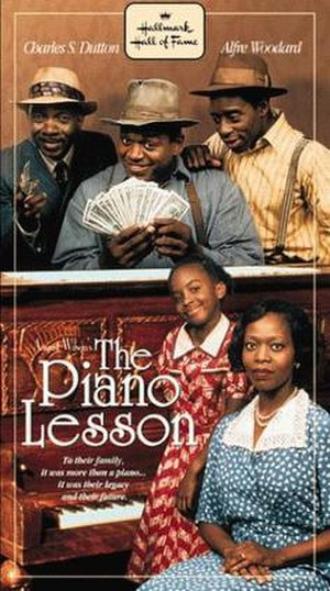 King hedley ii wikivividly the piano lesson film image the piano lesson cover fandeluxe Choice Image