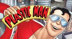 The Plastic Man Comedy/Adventure Show - Image: The Plastic Man Comedy Adventure Show (1979–1981)