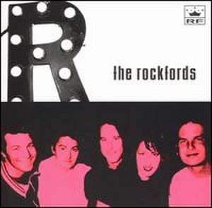The Rockfords (album) - Image: The Rockfords album