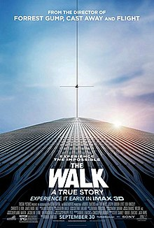 The Walk (PG)