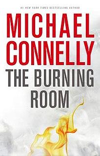 <i>The Burning Room</i>