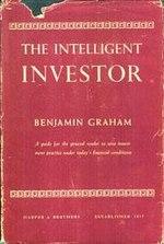 GRAHAM THE INVESTOR BEN INTELLIGENT