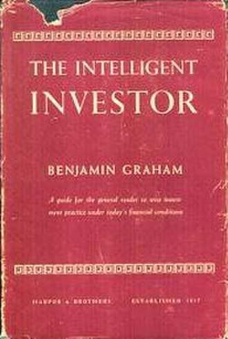 The Intelligent Investor - First edition