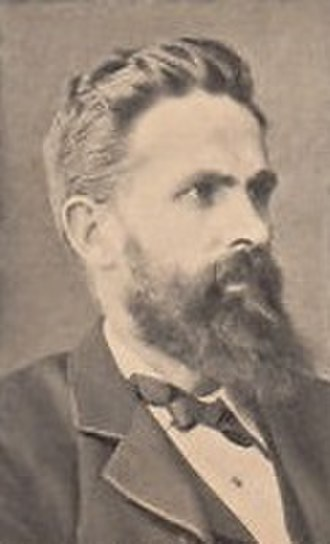 Sir Thomas Russell, 1st Baronet - Image: Thomas W Russell
