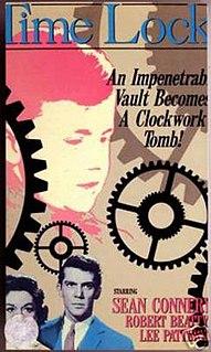 <i>Time Lock</i> 1957 British film