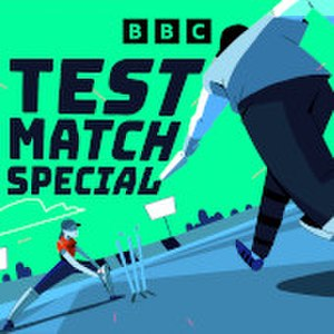 Test Match Special - Image: Tmslogo 170x 170