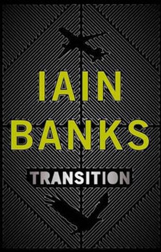 Transition (novel) - First edition cover