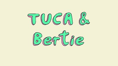 Picture of a TV show: Tuca & Bertie