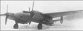 Tupolev Tu-1