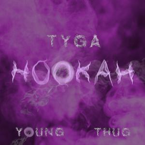 Hookah (song) - Image: Tyga Hookah