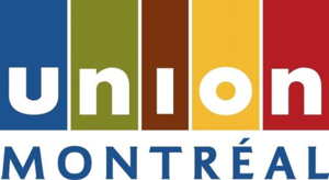 Union Montreal - Image: Union montreal
