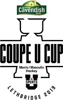2019 U Sports University Cup