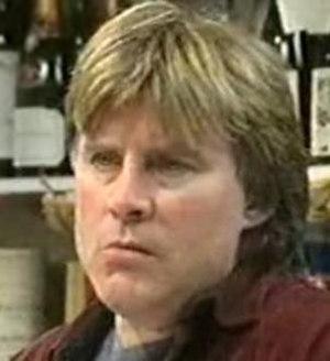 Alun Lewis (actor) - Alun as Vic Windsor.