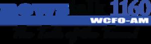 WCFO - Image: WCFONT1160