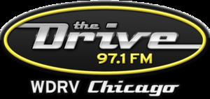 WDRV - Image: WDRV the Drive 97.1FM logo