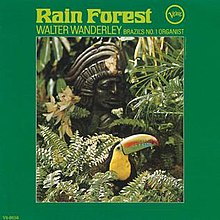 rain forest album wikipedia