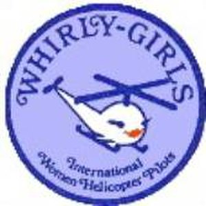 Whirly-Girls - Image: Whirly Girls logo
