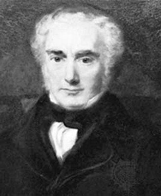 William Hamilton portrait