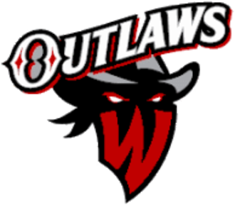 Williamsport Outlaws - Image: Williamsport Outlaws Logo