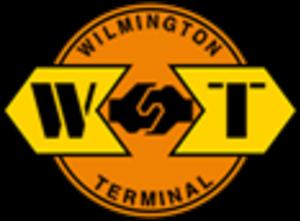Wilmington Terminal Railroad - Image: Wilmington Terminal Railroad logo