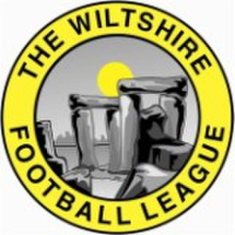 Wiltshire Football League - Image: Wiltshire football logo