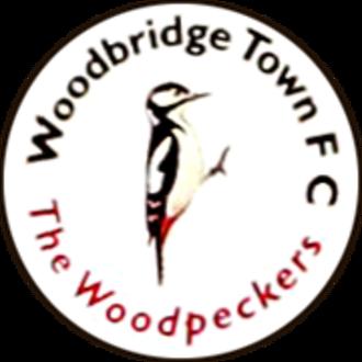 Woodbridge Town F.C. - Image: Woodbridge Town FC