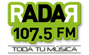 XHQRO-FM - Image: XHQRO Radar 107.5FM logo