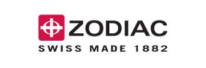 Zodiac Watches - Image: Zodiac watches logo