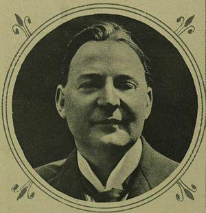 Charles Masterman - Image: 1923 CFG Masterman