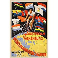 1938 UCI Road World Championships poster.jpg