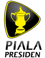 2013 Malaysian President's Cup Logo.png