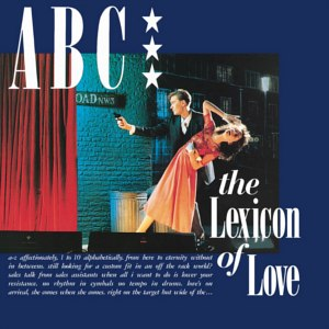 The Lexicon of Love II - Image: ABC Lexicon