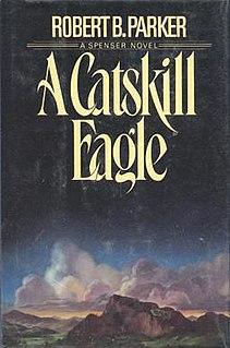 <i>A Catskill Eagle</i>