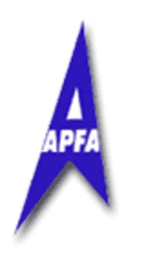 Association of Professional Flight Attendants - Image: APFA logo