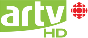 Ici ARTV - Image: ARTV HD