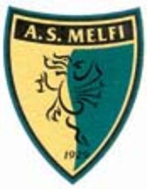 A.S. Melfi - Image: AS Melfi logo