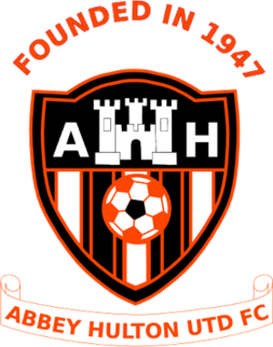 Abbey Hulton United F.C. - Image: Abbey Hulton United FC