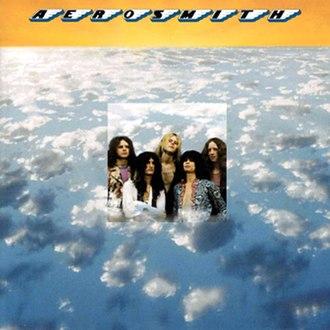 Aerosmith (album) - Image: Aerosmith Aerosmith