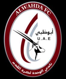 Al Wahda FC logo.png