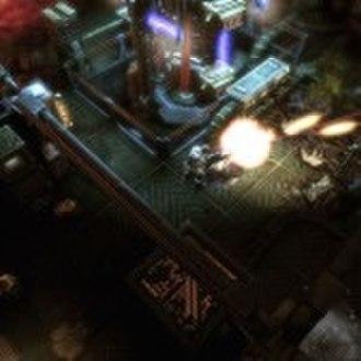 Alien Breed 2: Assault - Alien Breed 2: Assault gameplay without GUI.