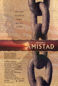 Amistad (1997) poster.png