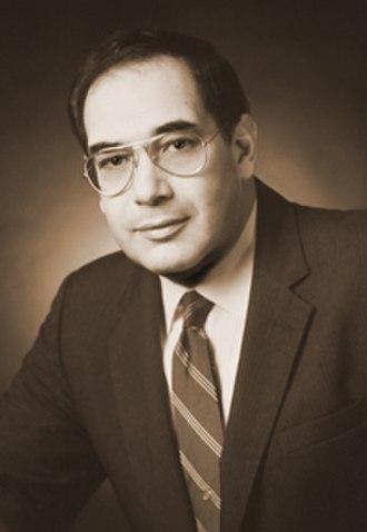 Anthony J. Celebrezze Jr. - Image: Anthony J. Celebrezze Jr
